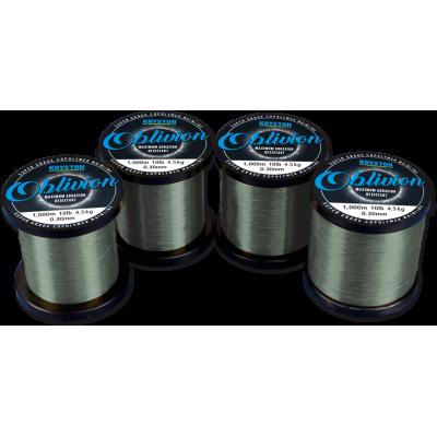Kryston Oblivion Camou 1000m 0.35mm