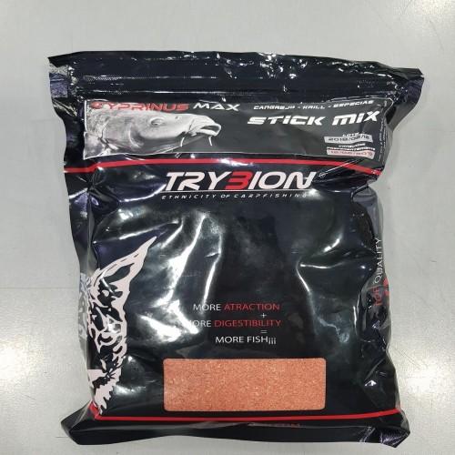 Trybion Stick mix Cyprinus Max 800gr