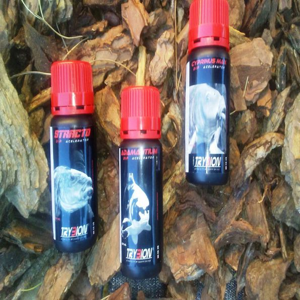 Trybion Dip 100ml Cyprinus Max