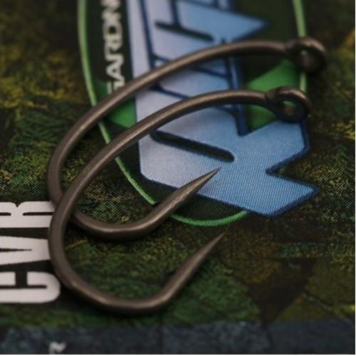 GARDNER CURVED RIGGA HOOKS (CVR) Nº10