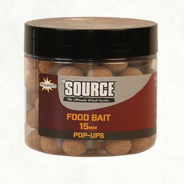 Dynamite Baits Flotante The Source 20mm