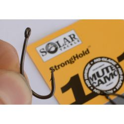 Solar Tackle StrongHOLD 101 Talla 4 10 unid