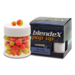 HALDORADO BLENDEX POP UP 12mm-14mm FRESA Y MIEL