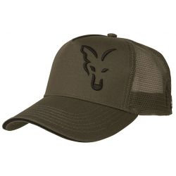 Fox Gorra Green.