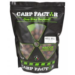 Carp Factor 20mm KRILL BILL (Krill y Sangre)