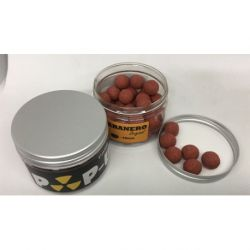 Carp Factor Flotantes 16mm Krill Bill
