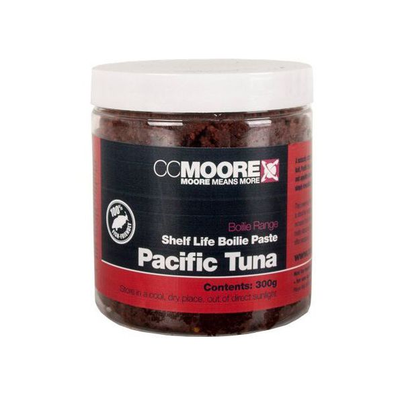 CC Moore Pasta Tuna (Atun)  300G