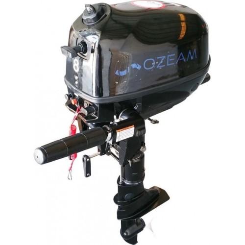 OZEAM 8CV 4 tiempos eje corto, tecnología japonesa Hidea - Seanovo