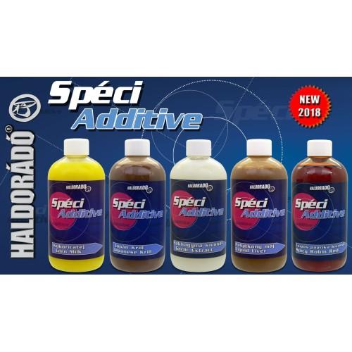 Haldorado Additivo Japan Krill 300ml