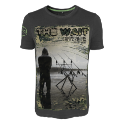 Hot Spot Camiseta THE WAIT (NEW SUMMER 2018)