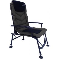 Prologic silla Commander Daddy Long Chair