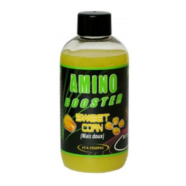 Funfishing Amino booster Sweet corn (MAIZ) 200ml