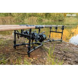 Prologic Rod Pod Spider 3 cañas