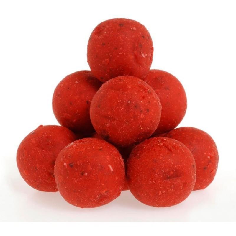 CARP TARGET Boilies Sweet Strawberry 20mm 800gr (FRESA)