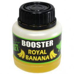 CARP TARGET Booster Dip Royal Banana 100ml