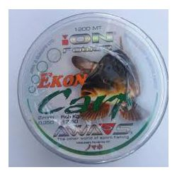 AWA-SHIMA ION POWER EKON CARP 0,40 mm 20,50 kg 1200 m