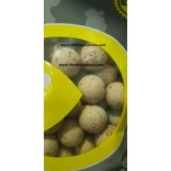 Superbait Boilies Solubles 20mm 1kg Tigernuts (chufa)