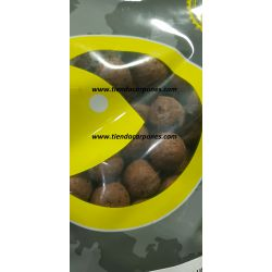 Superbait Boilies Solubles 20mm 1kg SQUID&OCTOPUS (Pulpo y calamar)