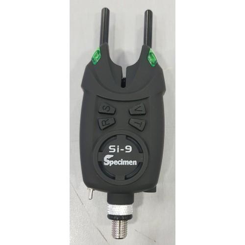 Specimen Alarma SI-9 c/Antenas