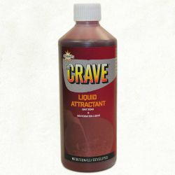 DYNAMITE CRAVE LIQUID ATTRACTANT BAIT SOAK 500 ML
