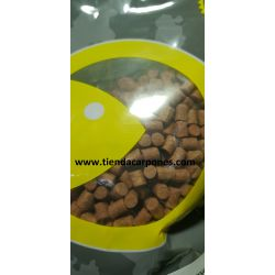 SuperBaits Pellets 6mm Robin Red&Monster Crab 900gr
