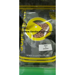 SuperBaits Pellets 6mm Squid&Octopus 900gr