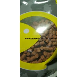 SuperBaits Pellets 6mm Chufa 900gr