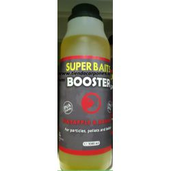SuperBaits Booster Piña&Banana 1lt