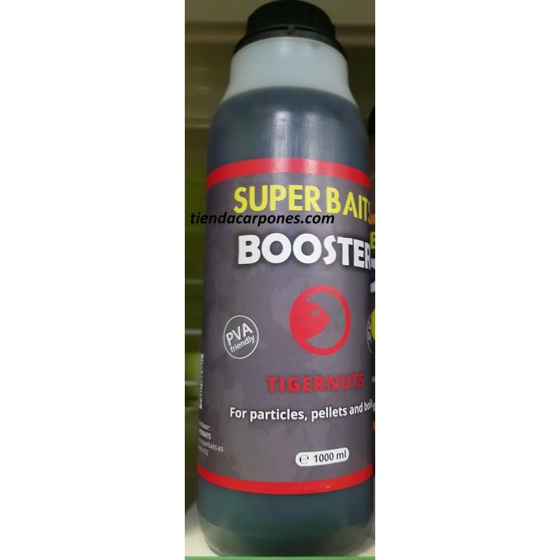 SuperBaits Booster Tigernuts 1lt (chufa)