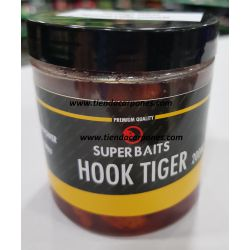 Superbait Chufas XXL Robin red&Monster Crab 250ml