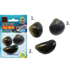 Red Carp Trendex Carp Floating 3 unidades