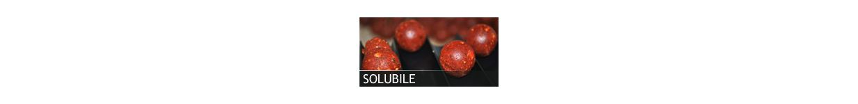 BOILIES SOLUBLES