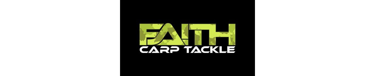 FAITH CARP TACKLE